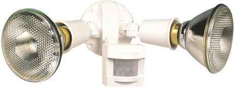Heath Zenith 110 Degree Motion Activated Security Flood Light - image 1 of 1