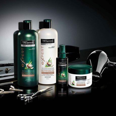 TRESemmé Botanique Nourishing + Replenish Hydration Masque Hair Treatment 9.17OZ - image 6 of 7