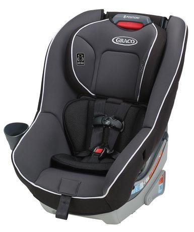 GracoR ContenderTM 65 Convertible Car Seat BinxTM