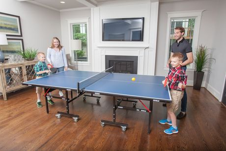 JOOLA 5.8-inch Inside Table Tennis Table - image 2 of 9