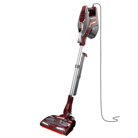 Shark Nv831 Duoclean Powered Lift Away Upright Vacuum Purple