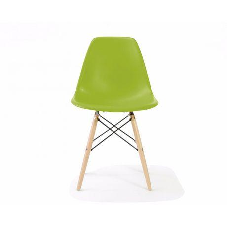 Nicer Furniture Green Modern Eiffel Dining Room Chair Walmart Canada