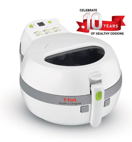 T-Fal Actifry Original White White