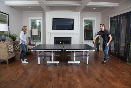 Table de tennis de table Motion 25 de JOOLA de 1 po - image 2 de 9