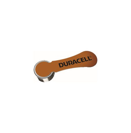Duracell Hearing Aid Zinc Air Batteries with Easy-Fit Tab, Size 312, 12 Pack - image 2 of 4