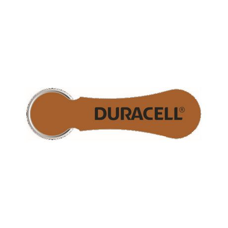 Duracell Hearing Aid Zinc Air Batteries with Easy-Fit Tab, Size 312, 12 Pack - image 3 of 4