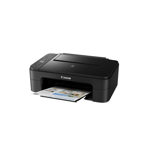 Canon PIXMA TS3325 All-in-One Printer - image 3 of 3