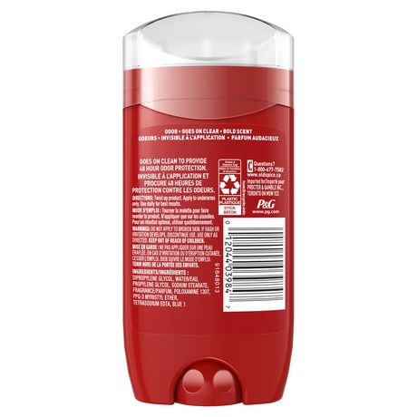 Old Spice Déodorant Red Zone - image 2 de 2