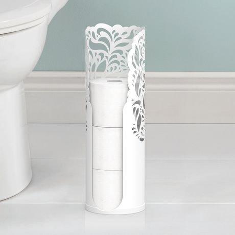 better living rollo folia matte white toilet tissue reserve walmart canada. Black Bedroom Furniture Sets. Home Design Ideas