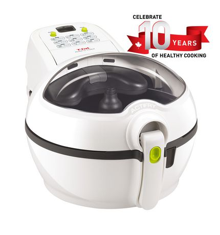 T-fal Actifry Vista White - image 1 of 5