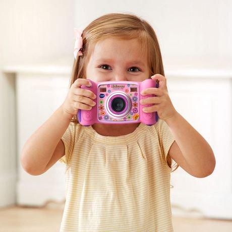 kidizoom camera pix pink camera walmart canada. Black Bedroom Furniture Sets. Home Design Ideas