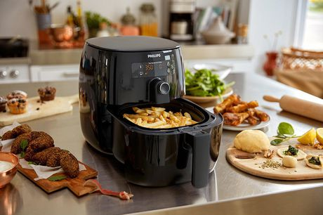 Philips Airfryer Premium Digital with Twin Turbostar Fat Removal Technology, HD9741/96 - image 6 of 6