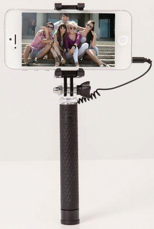 Onn Mini Wired Selfie Stick Walmart Canada