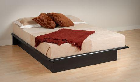 Prepac Queen Size Platform Bed Walmart Canada