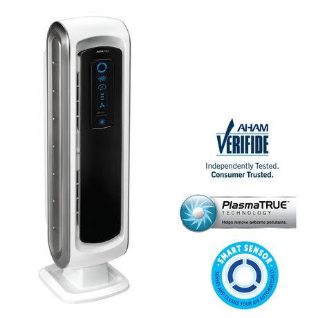 Fellowes 174 Aeramax 174 100 Air Purifier Walmart Canada
