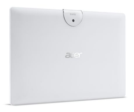 "ACER ICONIA B3-A40-K1WW White, MT8167 Processor, 10.1"" IPS HD, 16GB Storage, Android 7.0 Tablet, NT.LDNAA.001 - image 5 of 5"