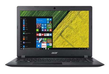 "ACER Aspire 1 14"" Laptop Intel Celeron N4000 A114-32-C8N6  Office 365 Included - image 1 of 4"