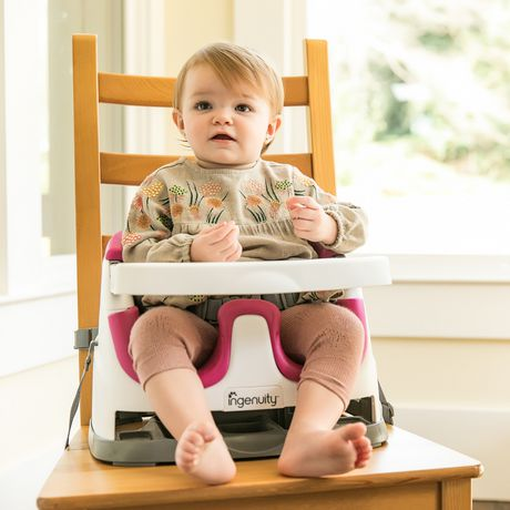 Ingenuity Baby Base 2-in-1™ Seat - image 3 of 9