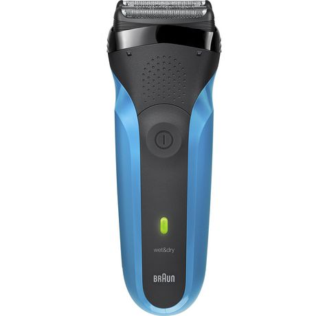Braun Series 3 310s Wet&Dry Electric Shaver by Braun