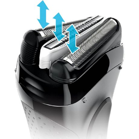 Braun Series 3 3020 Proskin Electric Shaver - image 4 of 6