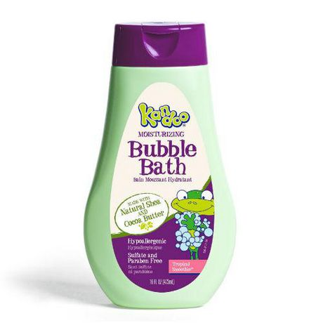 Kandoo Simply Suds Tropical Smoothie Scent Bubble Bath - image 1 of 1