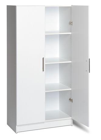 Prepac Elite 32-inch Storage Cabinet | Walmart Canada