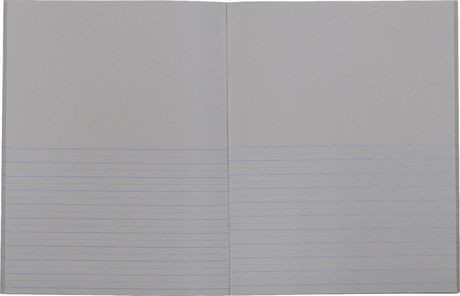 Hilroy Recycled Exercise Books 72 Pages 1 2 Plain Interlined 9 8 X 7 Page
