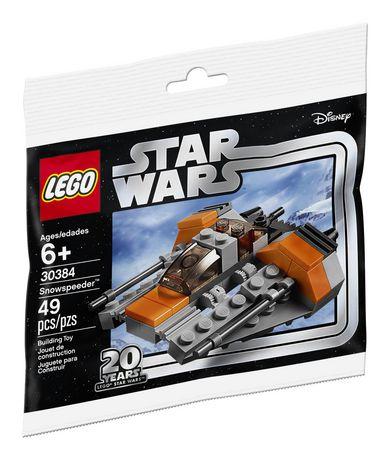 Lego Star Wars Tm Snowspeeder 30384 Walmart Canada