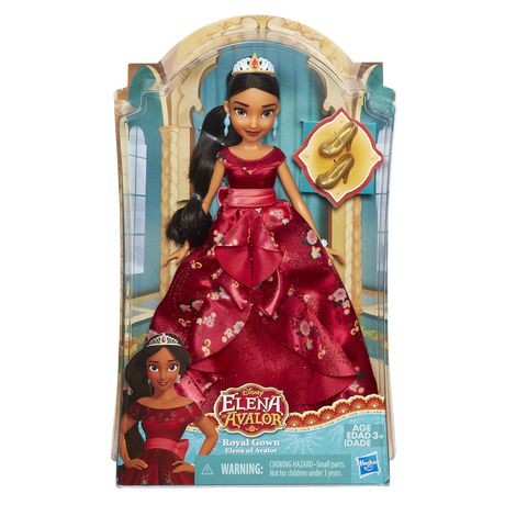 Disney Princess Disney Elena of Avalor Royal Gown Doll - image 2 of 2
