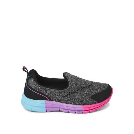 athletic works toddler girls' slipon casual shoes