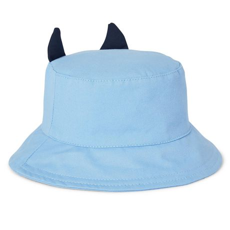 86dc2411b George Baby Boys' Embroidered Bucket Hat
