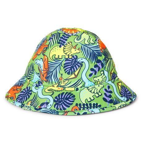 aa4ebfc099e George Baby Boys  Printed Bucket Hat - image 1 ...