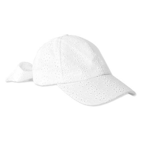 2fc870ce3c9fd George Women s Lace Baseball Cap - image 1 ...