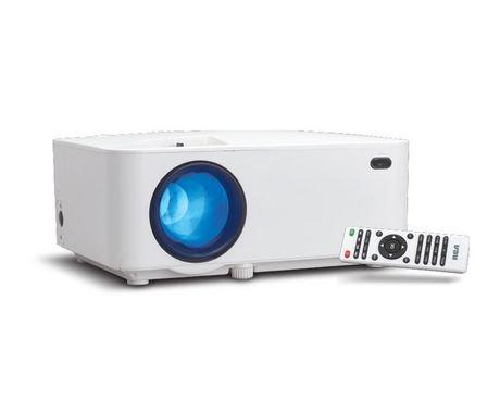 rca projector