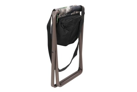 Ozark Trail Hunting Stool With Storage - image 7 of 8