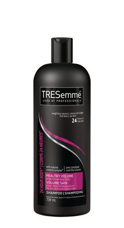 TRESemmé 24 Hour Body Shampoo Healthy Volume 739 ML - image 1 of 3