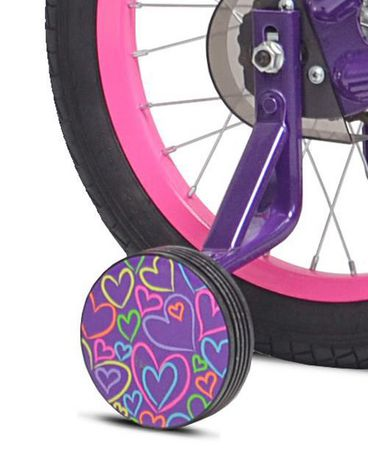 """Little Miss Matched 16"""" Girls Steel Bike - image 5 of 5"""