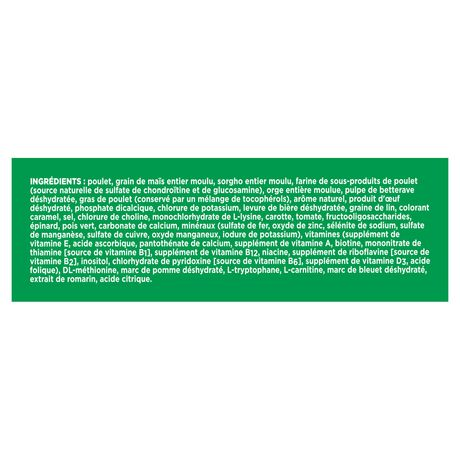 Iams Proactive Health Large Breed Dog Nutrition for Adult Dogs - image 3 of 5