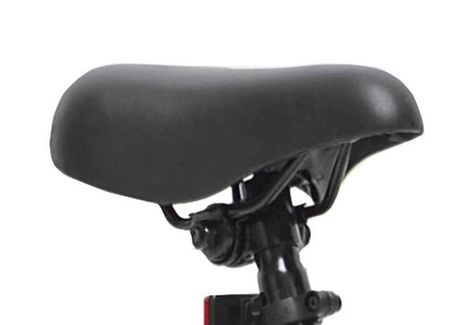 "Movelo KJ 18"" Boys Steel Bike - image 5 of 6"
