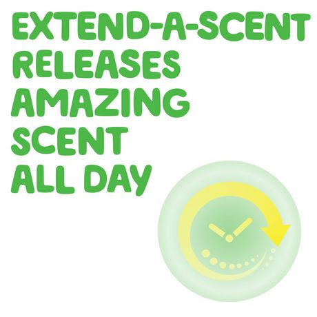 Gain Fireworks In-Wash Scent Booster Beads, Tropical Sunrise, - image 3 of 7