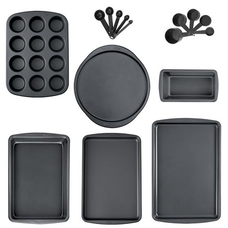 Wilton Expert Choice Plus 16-Piece Bakeware Set - image 2 of 9