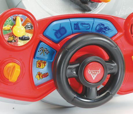 VTech Stand Super Champion éducatif - Cars 3 - Version française - image 3 de 4