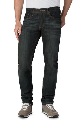 Signature by Levi Strauss & Co.™ Men's S67 Athletic Fit - image 1 of 3