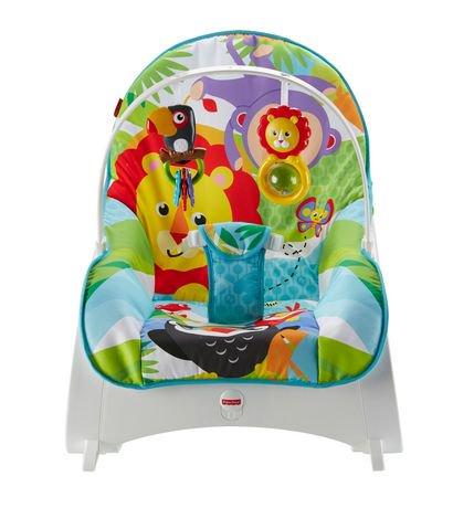 fisher price infant to toddler rocker walmart canada. Black Bedroom Furniture Sets. Home Design Ideas