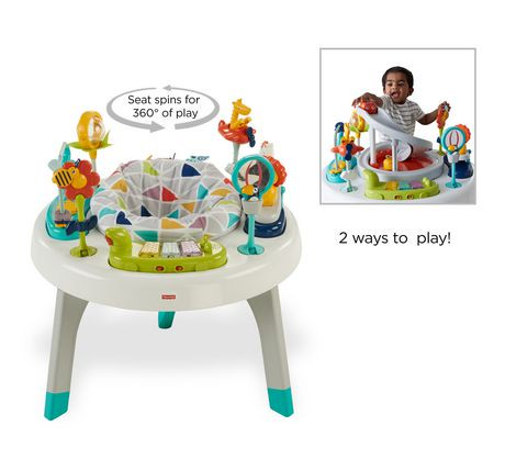 Luxury Fisher Price 2 in 1 Sit to stand Activity Center Fresh - Minimalist baby activity chair Trending