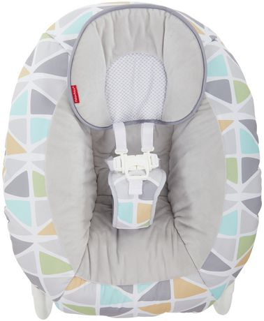 Fisher-Price 2-in-1 Deluxe Cradle 'N Swing - image 6 of 9
