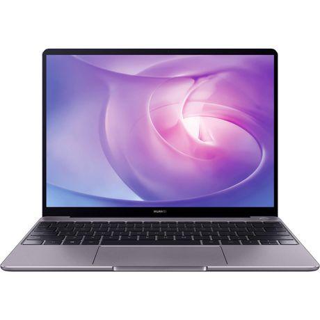"Huawei MateBook 13"" i7-8565U, 8 GB RAM, 512 GB SSD NVIDIA GeForce MX150 Space Gris - image 1 de 7"