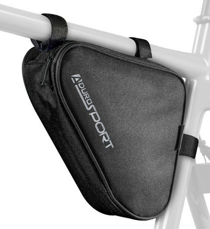 Aduro Sport PRO Cycle Bicycle Triangle Storage Bag - image 1 of 3