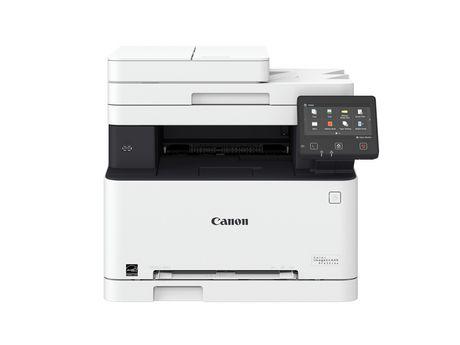 929b6faf9 Canon Imageclass MF632CDW Wireless Multifunction Colour Laser Printer -  image 1 of 2 ...