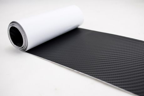 Alpena carbon fibre vinyl wrap black walmart canada